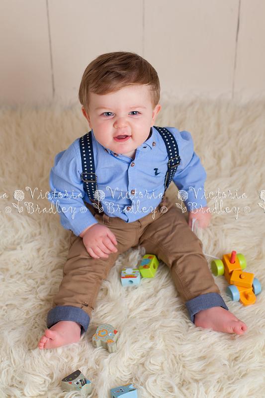 Baby Photographer Nottinghamshire