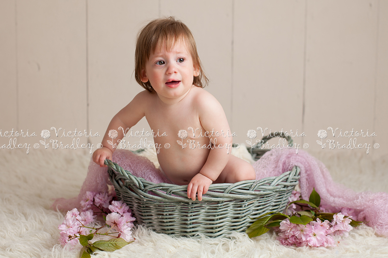 Baby photographer Derbyshire