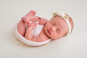 sleepy newborn images