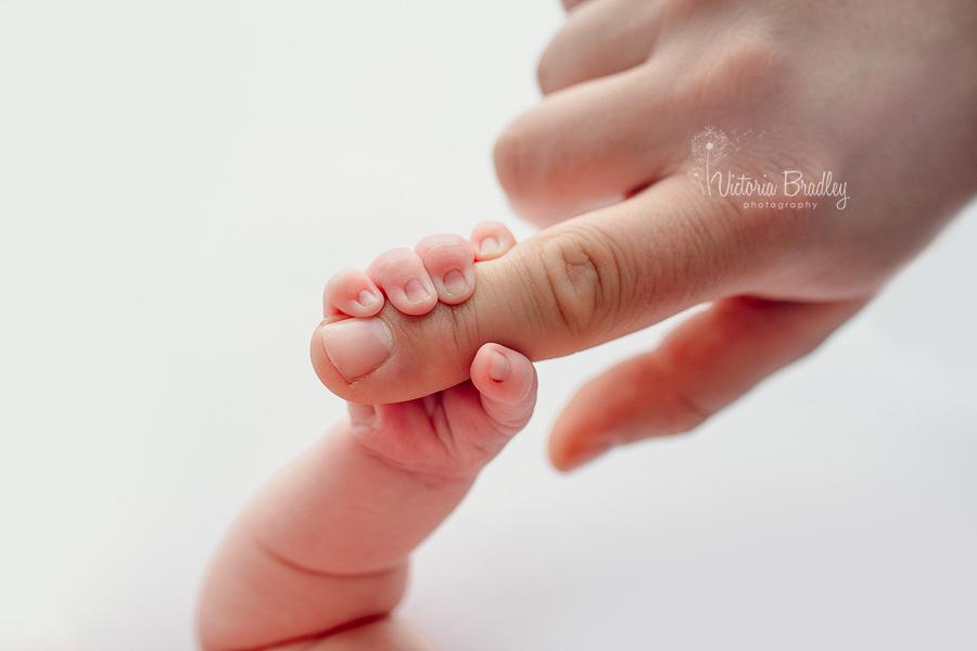 baby hand newborn